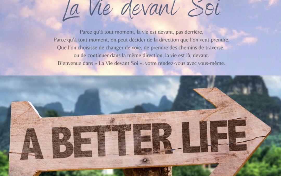 La Vie devant Soi #01